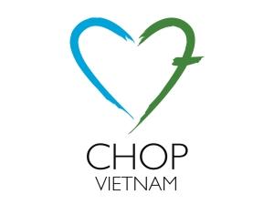 Chop Vietnam Logo Stacked v2.001